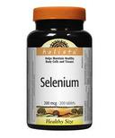 Holista Selenium Tablets