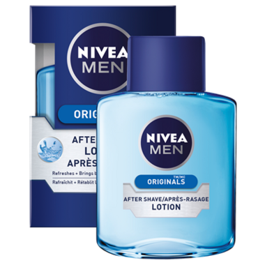 Nivea Men Originals After Shave Lotion