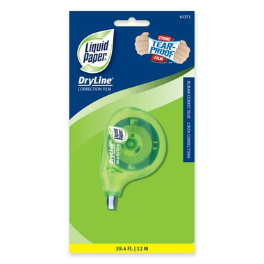 Paper Mate Dry Line Correction Tape