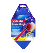 Vileda Bath Magic Mop Refill