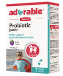 Wampole Adorable Probiotic Junior