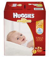 Huggies Little Snugglers Giga Pack Diapers