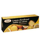 Pamela's Gluten-Free Lemon Shortbread