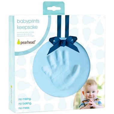 Pearhead Babyprints Keepsake