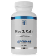 Douglas Laboratories Mag 2: Cal 1