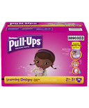 Pull-Ups Learning Designs Training Pants For Girls