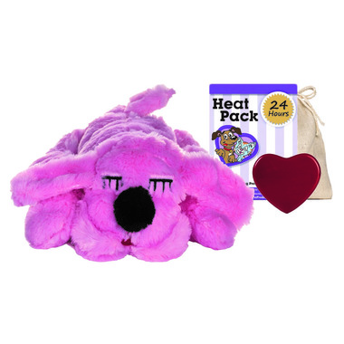 Smart Pet Love Snuggle Puppy in Pink