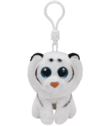 Ty Tundra The Tiger Beanie Babies Clip