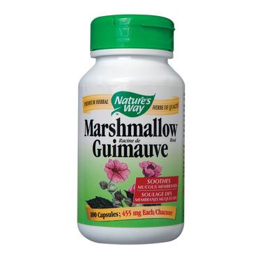 Nature\'s Way Organic Marshmallow Root