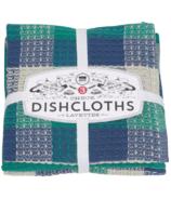 Now Designs Check Dishcloth Set