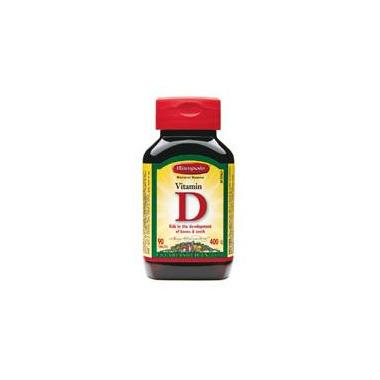 Wampole Vitamin D