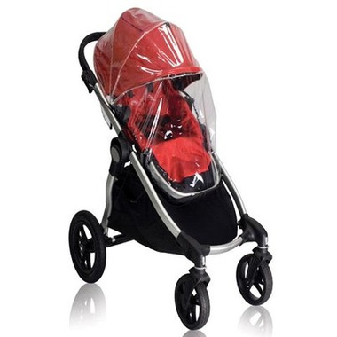 Baby Jogger City Select Rain Cover