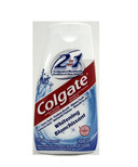 Colgate 2 in 1 Toothpaste & Mouthwash