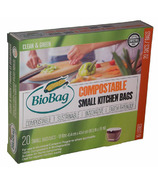 BioBag Small Food Waste Bags