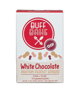 Buff Bake Peanut Butter Single Servings White Chocolate