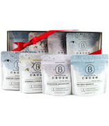 Bathorium Holiday Luxe Gift Set