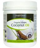 Progressive Organic Virgin Coconut Oil Unflavoured