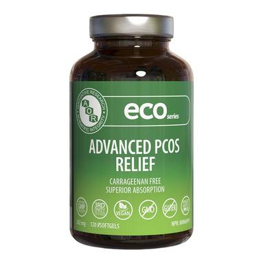 AOR Eco Series Advanced PCOS Relief