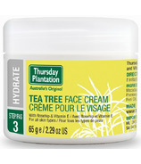 Thursday Plantation Tea Tree Face Cream