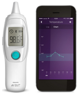 Philips AVENT uGrow Smart Ear Thermometer