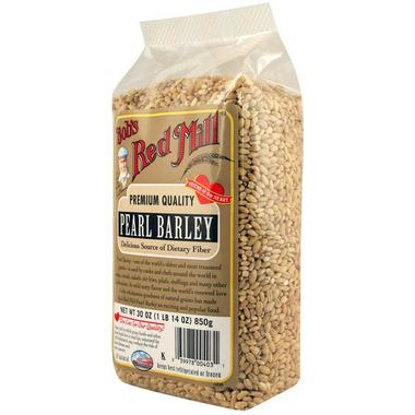 Bob\'s Red Mill Pearl Barley