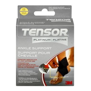 3M Tensor Platinum Ankle Support