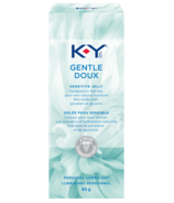K-Y Sensitive Jelly Personal Lubricant