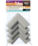 KidCo Gray Foam Corner Protector