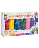 Alex Jr. Tots First Finger Paint