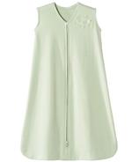 HALO SleepSack Wearable Blanket Cotton Sage