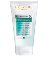 L'Oreal Paris Hydra-Total 5 Gel Cleanser