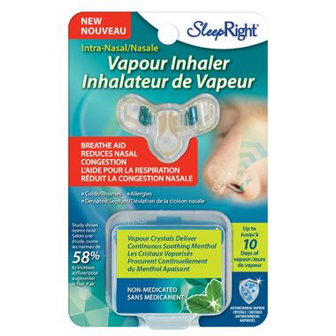 Sleepright Vapour Inhaler
