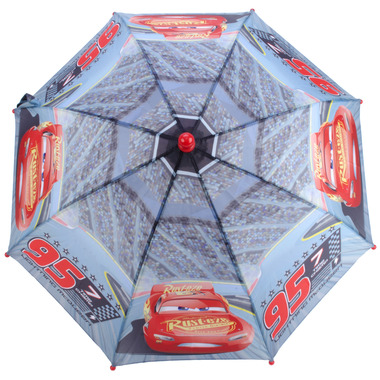 Disney Cars Think Fast Umbrella