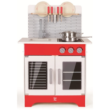 Buy Hape Kitchen With Accessories At Well Ca Free