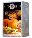 Stash Pumpkin Spice Decaf Black Tea