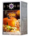 Stash Pumpkin Spice Decaf Black Tea