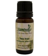 Scentuals Pure Essential Oil