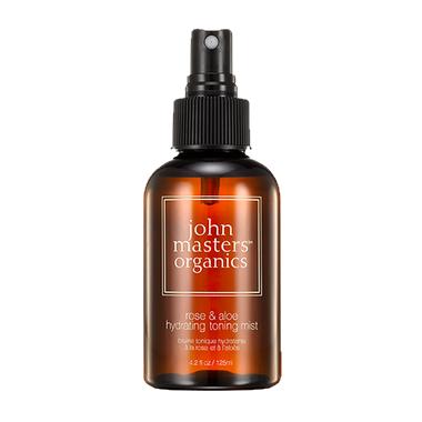 John Masters Organics Rose & Aloe Hydrating Toning Mist