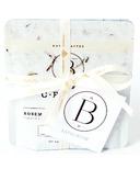 Bathorium CRUSH Sea Kelp & Rosemary Citrus Bath Soak Duo Pack