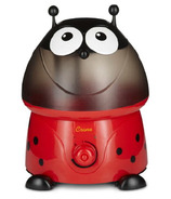 Crane Cool Mist Adorable Ladybug Humidifier