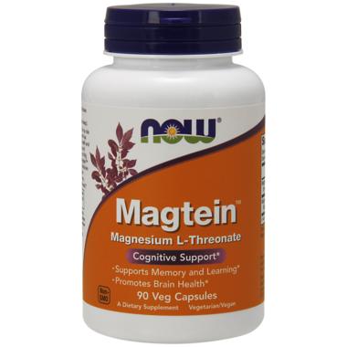 Now Magtein Magnesium L-Threonate