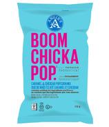 Angie's Boom Chicka Pop Caramel & Cheddar Mix Popcorn