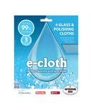 e-cloth Glass & Polishing Cloths