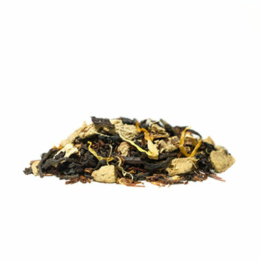 Pluck Tea Ginger Snap