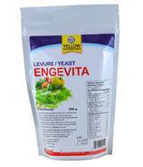 Yellow Superfood Engevita Yeast Powder
