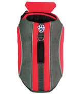 Canada Pooch Wave Rider Life Vest in Red Size L