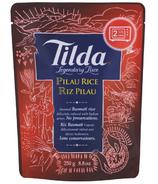 Tilda Pilau Steamed Basmati Rice