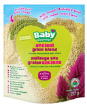 Baby Gourmet Ancient Grain Blend Organic Wholegrain Baby Cereal