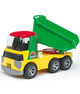 Bruder Toys Roadmax Dump Truck