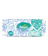 Pampers Baby Fresh Wipes Convenience Pack